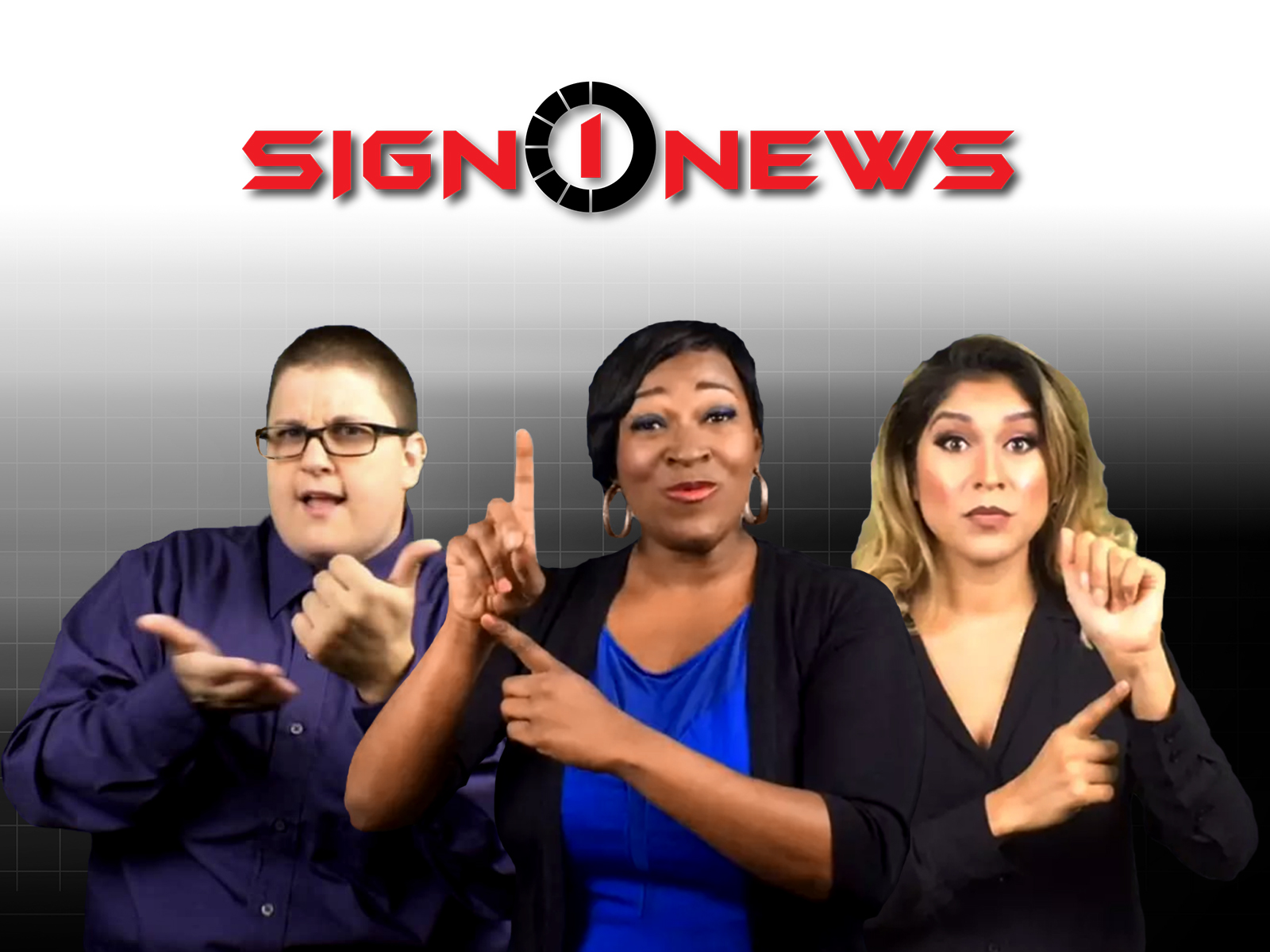 Latest News News For The Deaf Community Powered By Cnn In American
