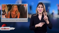 """Sign 1 News with Crystal Cousineau - MARIAH CAREY TO RETURN TO """"NEW YEAR'S ROCKIN EVE"""" (12.23.17)"""