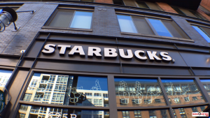 Starbucks opens its first signing store in Washington, D.C. TODAY! Sign1News was invited for a sneak peek before it was opened to the public. Check it out!