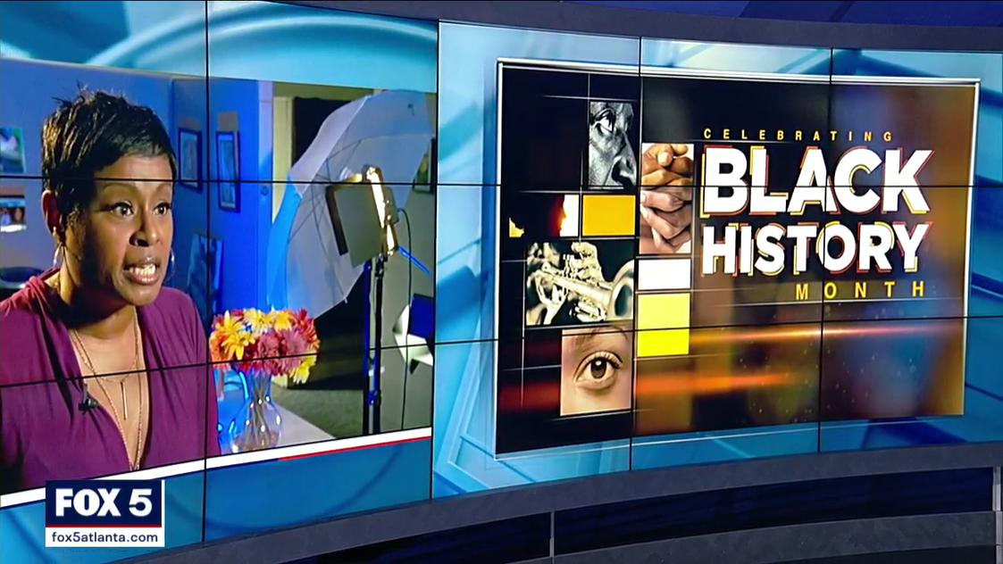 Black History Month: Karen Graham